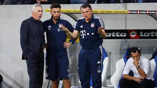 Bayern Münih'i Wily Sagnol çalıştıracak