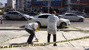 Kurtköy'de çatışma: 1 ölü, 1 yaralı