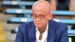 Türkiye - Hırvatistan maçının gözlemcisi değiştirildi