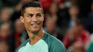 Ronaldo'nun gücünün sırrı açıklandı