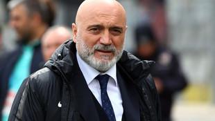 Fenerbahçe'den Hikmet Karaman'a kötü haber