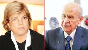 AK Parti'den Tansu Çiller sürprizi