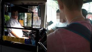 Mehmetçikleri otobüse almayan şoförün cezası belli oldu