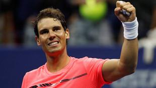 Nadal'dan kahkahaya boğan Roger Federer cevabı