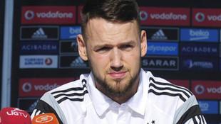 Milosevic Çaykur Rizespor'a kiralandı