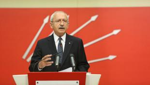 Kılıçdaroğlu: ''Onların milliyetçiliği boşuna''