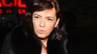 Yeşim Salkım'dan Seda Sayan'a: ''Gerizekalı !''