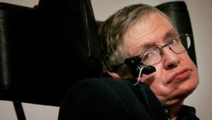 Hawking'ten korkutan açıklama ! Tarih verdi...