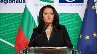 Bulgar Bakan'dan Türkiye'ye övgü: ''Güçlü bir AB için...''