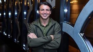 Tamer Tuna açıkladı: Beşiktaş'tan ayrıldım çünkü...