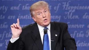 Trump'tan flaş İran kararı