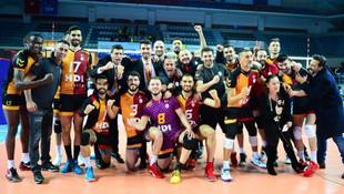 Filede derbi Galatasaray'ın