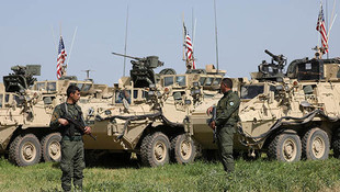 Türkiye'den ABD'ye YPG tepkisi