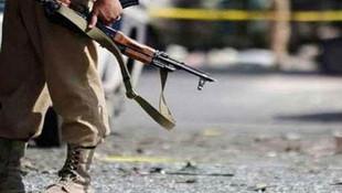 Bağdat'ta kanlı saldırı: 16 ölü, 65 yaralı