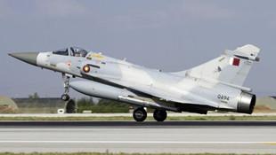 BAE: Katar savaş uçakları, yolcu uçağımızı engelledi
