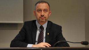 Ümit Kocasakal CHP'ye başkan adaylığını açıklayacak