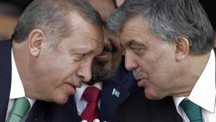 AK Parti'de ''Abdullah Gül mü, Erdoğan mı'' anketi