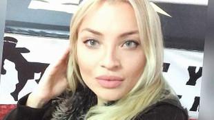 Acun'un son bombası Angeliki Kokalitsa mest etti