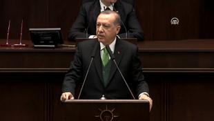 Erdoğan: İstanbul'a bir başkan seçmişler ki tam bir facia