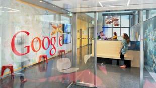 Google'ın en şanslı çalışanları