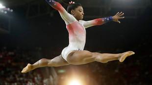 Olimpiyat sporcusundan taciz itirafı