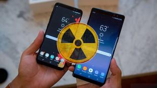 Piyasadaki telefonların SAR değerleri - 2018