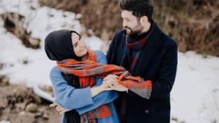 Gelin adayı Hanife evleniyor