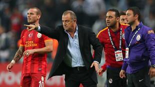 Hasan Şaş: Sneijder Finish