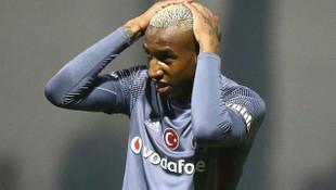 Talisca için şok Galatasaray teklifi !