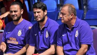 Galatasaray 3 ismi açıkladı !
