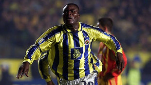 Samuel Johnson'dan Fenerbahçe'ye transfer önerisi