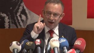 CHP Genel Başkanlığına aday oldu: Yönetimi topa tuttu