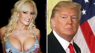 Donald Trump'ın porno yıldızıyla ilgili sırları ifşa oldu