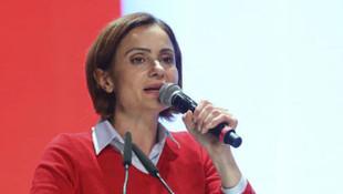 Canan Kaftancıoğlu: ''Erdoğan'dan özür diliyorum''