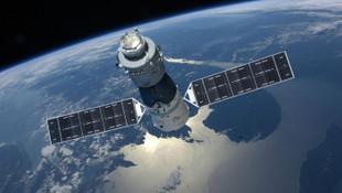8,5 tonluk uzay istasyonu Dünya'ya çarpacak ! Tarih verdiler