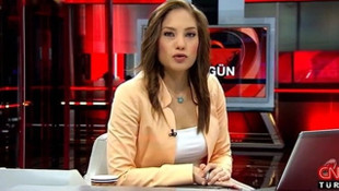 Nevşin Mengü: ''En çok tacize Ortadoğu'da uğradım''