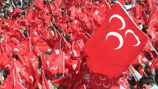 Şoke eden iddia: ''MHP'li yönetici anket şirketinin sahibini tehdit etti''