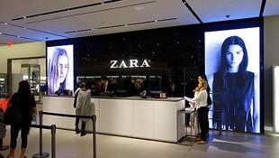 Zara Türkiye'den çıkıyor mu ? Resmi açıklama geldi