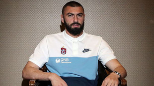 Burak Yılmaz Beşiktaş'a önerildi
