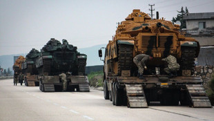 Pentagon'dan bir PKK/YPG açıklaması daha !