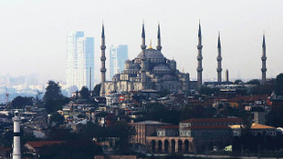 İstanbul'daki 16/9 kuleleri tıraşlanmayacak