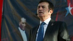 Osman Pamukoğlu'na askeri yasak