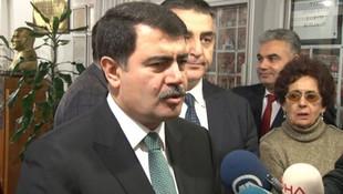 İstanbul Valisi'nden hamile çocuk skandalı için flaş açıklama