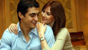Demet Şener ile İbrahim Kutluay çifti boşandı