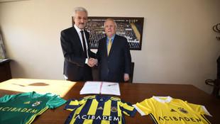 Acıbadem ve Fenerbahçe anlaştı !