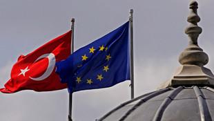 Türkiye AB'ye resti çekti: ''Ciddiye almıyoruz''