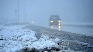 Meteoroloji'den 5 il için kritik uyarı