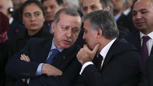 Gül, Erdoğan'ın karşısında aday mı olacak?