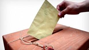 YSK'nın seçimlere girebilecek partiler listesinde İYİ Parti yok