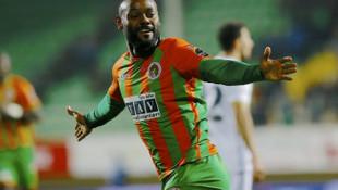 Beşiktaş'ta son çare Vagner Love